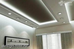 фото Свет в интерьере гостиной 22.01.2019 №434 - Light in the interior - design-foto.ru