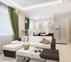 фото Свет в интерьере гостиной 22.01.2019 №435 - Light in the interior - design-foto.ru