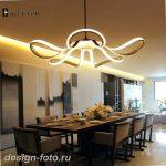 фото Свет в интерьере гостиной 22.01.2019 №437 - Light in the interior - design-foto.ru
