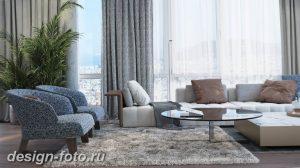 фото Свет в интерьере гостиной 22.01.2019 №447 - Light in the interior - design-foto.ru
