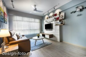 фото Свет в интерьере гостиной 22.01.2019 №449 - Light in the interior - design-foto.ru