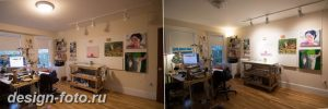 фото Свет в интерьере гостиной 22.01.2019 №452 - Light in the interior - design-foto.ru