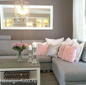 фото Свет в интерьере гостиной 22.01.2019 №456 - Light in the interior - design-foto.ru