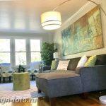 фото Свет в интерьере гостиной 22.01.2019 №466 - Light in the interior - design-foto.ru