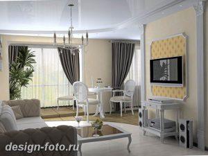 фото Свет в интерьере гостиной 22.01.2019 №469 - Light in the interior - design-foto.ru