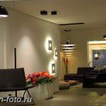 фото Свет в интерьере гостиной 22.01.2019 №470 - Light in the interior - design-foto.ru