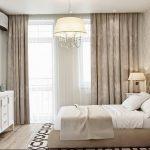 фото Свет в интерьере спальни от 11.05.2018 №003 - Light in the interior - design-foto.ru