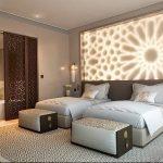 фото Свет в интерьере спальни от 11.05.2018 №027 - Light in the interior - design-foto.ru