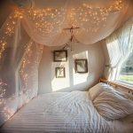 фото Свет в интерьере спальни от 11.05.2018 №031 - Light in the interior - design-foto.ru