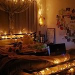 фото Свет в интерьере спальни от 11.05.2018 №081 - Light in the interior - design-foto.ru