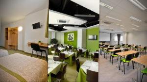 фото пример зеленого в интерьере 06.10.2019 №016 -green in the interior- design-foto.ru