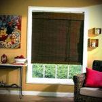 черные жалюзи в интерьере 19.09.2019 №069 - black blinds in the interior - design-foto.ru
