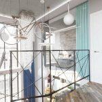 Фото Интерьер со вторым светом от 01.10.2018 №023 - Interior with a secon - design-foto.ru