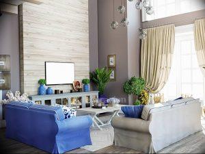 Фото Интерьер со вторым светом от 01.10.2018 №029 - Interior with a secon - design-foto.ru