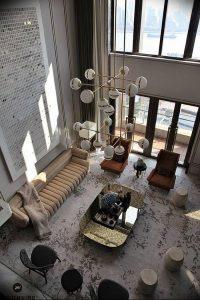 Фото Интерьер со вторым светом от 01.10.2018 №037 - Interior with a secon - design-foto.ru