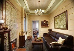 Фото Интерьер со вторым светом от 01.10.2018 №049 - Interior with a secon - design-foto.ru