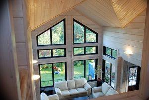 Фото Интерьер со вторым светом от 01.10.2018 №053 - Interior with a secon - design-foto.ru