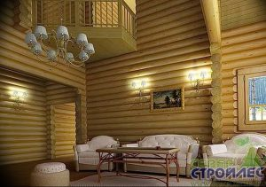 Фото Интерьер со вторым светом от 01.10.2018 №058 - Interior with a secon - design-foto.ru