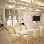 Фото Интерьер со вторым светом от 01.10.2018 №080 - Interior with a secon - design-foto.ru