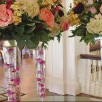 Фото Цветы в интерьере кухни от 26.09.2018 №030 - Flowers in the interior - design-foto.ru