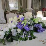 Фото Цветы в интерьере кухни от 26.09.2018 №060 - Flowers in the interior - design-foto.ru