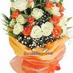 Фото Цветы в интерьере кухни от 26.09.2018 №070 - Flowers in the interior - design-foto.ru