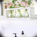 Фото Цветы в интерьере кухни от 26.09.2018 №104 - Flowers in the interior - design-foto.ru