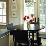 Фото Цветы в интерьере кухни от 26.09.2018 №134 - Flowers in the interior - design-foto.ru