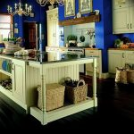 Фото Цветы в интерьере кухни от 26.09.2018 №250 - Flowers in the interior - design-foto.ru