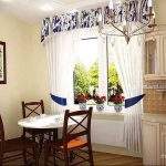 Фото Цветы в интерьере кухни от 26.09.2018 №266 - Flowers in the interior - design-foto.ru