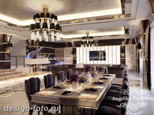 фото Стиль Арт-деко в интерьере 21.01.2019 №016 - Art Deco style - design-foto.ru