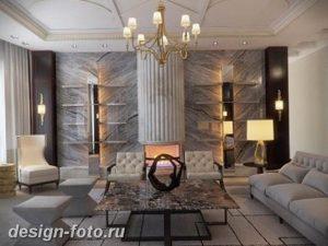 фото Стиль Арт-деко в интерьере 21.01.2019 №022 - Art Deco style - design-foto.ru