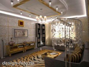 фото Стиль Арт-деко в интерьере 21.01.2019 №042 - Art Deco style - design-foto.ru