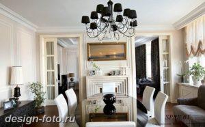 фото Стиль Арт-деко в интерьере 21.01.2019 №049 - Art Deco style - design-foto.ru