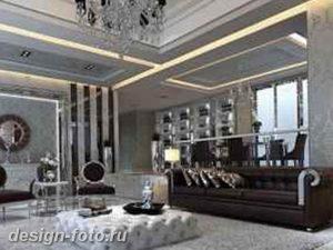 фото Стиль Арт-деко в интерьере 21.01.2019 №053 - Art Deco style - design-foto.ru