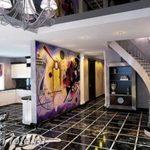 фото Стиль Арт-деко в интерьере 21.01.2019 №055 - Art Deco style - design-foto.ru