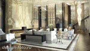 фото Стиль Арт-деко в интерьере 21.01.2019 №061 - Art Deco style - design-foto.ru