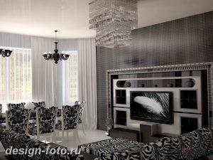 фото Стиль Арт-деко в интерьере 21.01.2019 №072 - Art Deco style - design-foto.ru
