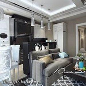 фото Стиль Арт-деко в интерьере 21.01.2019 №075 - Art Deco style - design-foto.ru