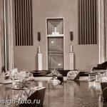фото Стиль Арт-деко в интерьере 21.01.2019 №077 - Art Deco style - design-foto.ru