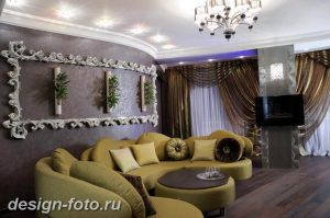 фото Стиль Арт-деко в интерьере 21.01.2019 №093 - Art Deco style - design-foto.ru