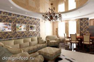 фото Стиль Арт-деко в интерьере 21.01.2019 №109 - Art Deco style - design-foto.ru