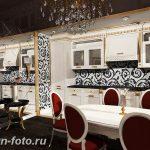 фото Стиль Арт-деко в интерьере 21.01.2019 №117 - Art Deco style - design-foto.ru