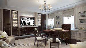 фото Стиль Арт-деко в интерьере 21.01.2019 №135 - Art Deco style - design-foto.ru