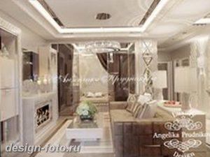 фото Стиль Арт-деко в интерьере 21.01.2019 №137 - Art Deco style - design-foto.ru