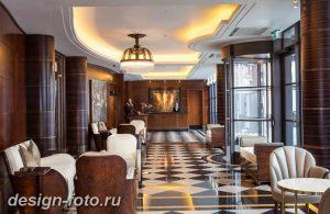фото Стиль Арт-деко в интерьере 21.01.2019 №187 - Art Deco style - design-foto.ru