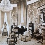 фото Стиль Арт-деко в интерьере 21.01.2019 №200 - Art Deco style - design-foto.ru