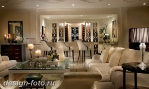фото Стиль Арт-деко в интерьере 21.01.2019 №207 - Art Deco style - design-foto.ru