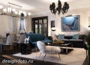 фото Стиль Арт-деко в интерьере 21.01.2019 №222 - Art Deco style - design-foto.ru