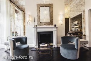 фото Стиль Арт-деко в интерьере 21.01.2019 №226 - Art Deco style - design-foto.ru